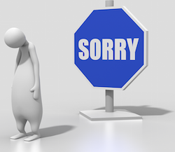 sorry-sign