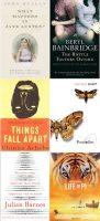 2012 new books