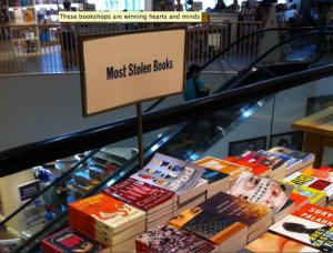 bookshop imagination