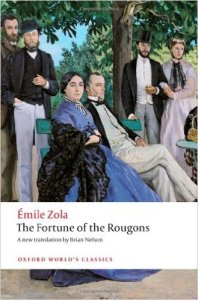Can someone help find me a chapter by chapter summary of L'Assommoir by Emile Zola?