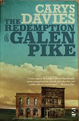 TheRedemption of Galen Pike