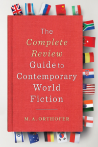guide to world fiction