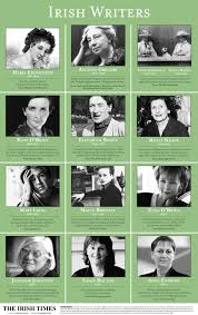 irish women writers-2