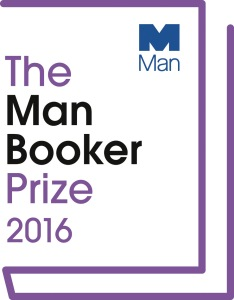 Man Booker 2016-Logo