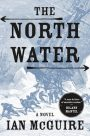 The North Water by Ian McGuire. A 2016 Booker contender?