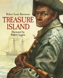 treasure island book report project You may copy it, give it away or re-use it under the terms of the project gutenberg license included with this ebook or online at wwwgutenbergorg title: treasure island author: robert louis stevenson illustrator: louis rhead release date: march 13, 1994 [ebook #120] last updated: july 14, 2014 language: english.