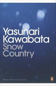 Japan fiction, Yasunari Kawabata
