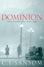 Dominion by C.J.Sansom [review]
