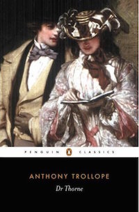 Dr Thorne by Anthony Trollope