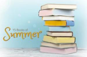 15 books of summer