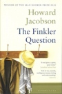 The Finkler Question by Howard Jacobson #BookerPrize #bookreviews