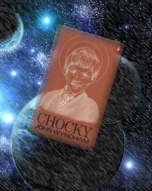 Chocky in space