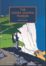 Sussex Downs Murder