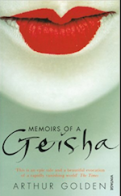 memoirs of geisha