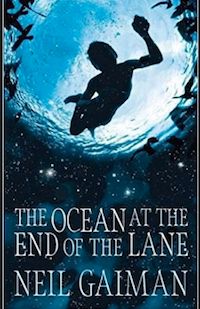 The Oceanat the End of the Lane