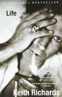 Life by Keith Richards #book review